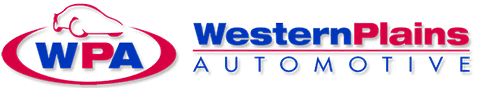Western Plains Automotive Logo