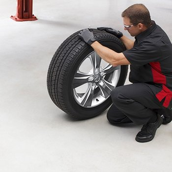 KEEP YOUR TYRES IN CHECK  Small Image