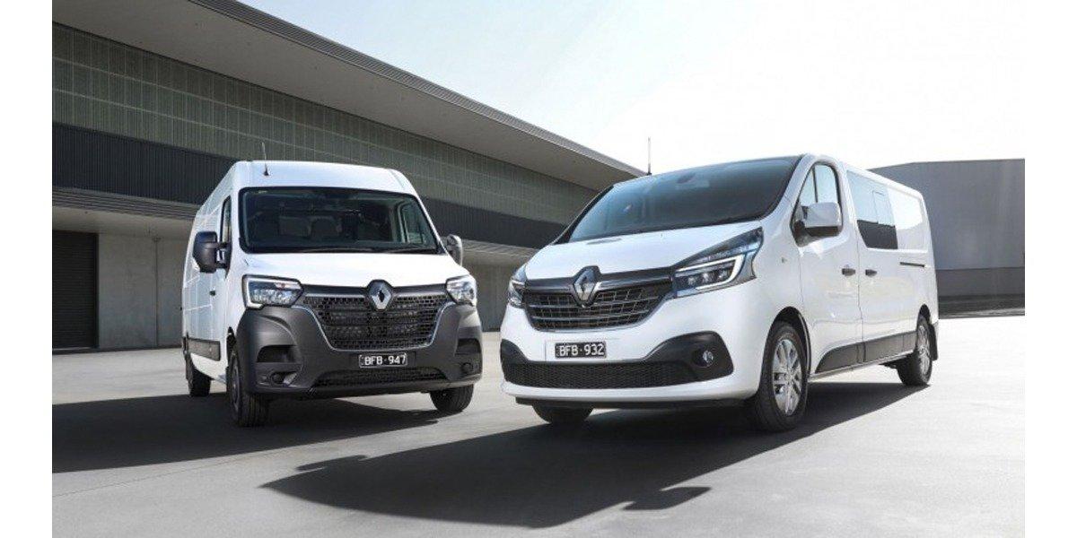 blog large image - Renault LCV finance offer to kick-start new year