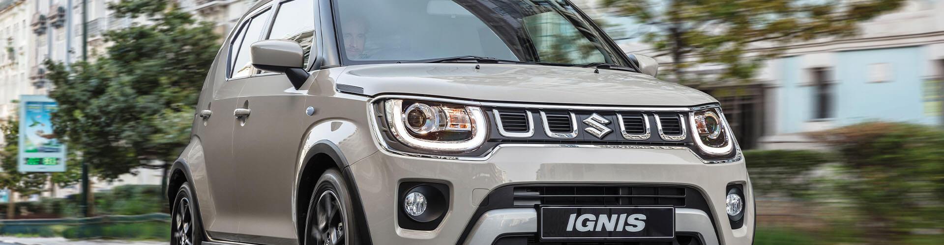 Suzuki QLD Ignis