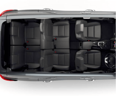 Seven Seater Cars image