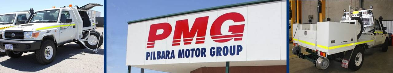 Pilbara Motor Group