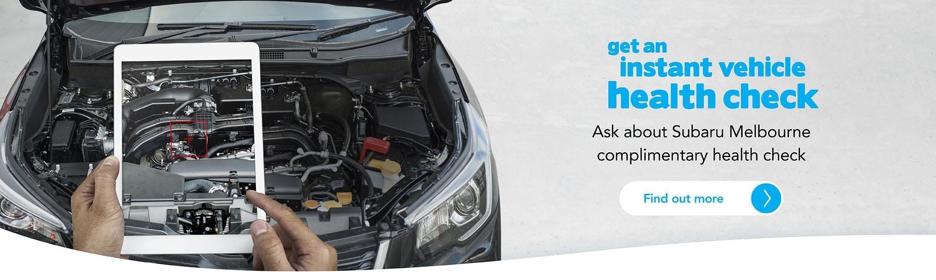 Subaru-EVHC