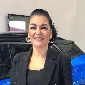 Ms Yvonne Barich