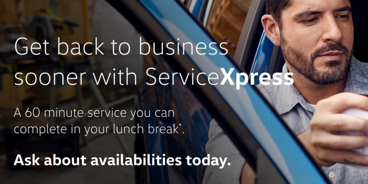 blog large image - ServiceXpress now available for Amaroks
