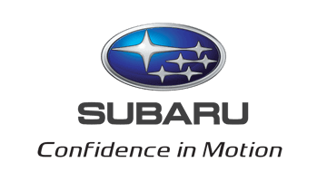 Subaru Promo Badge