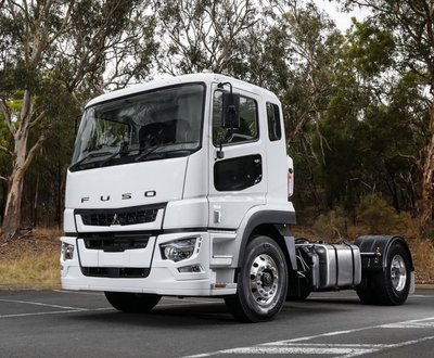 Fuso Best Basic 2020 Plate Clearance image