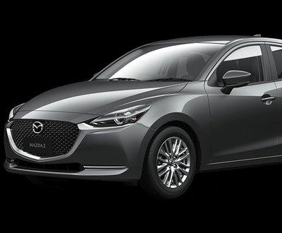 Mazda 2  image