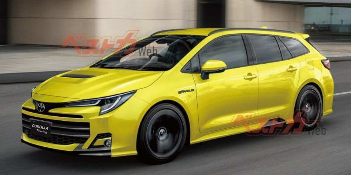 blog large image - More Toyota GR Corolla hot hatch and wagon details drop! More road less rally for 200kW monsters - reports