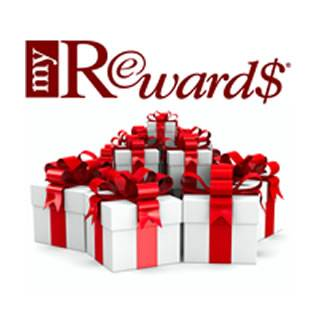 Nissan My Rewards