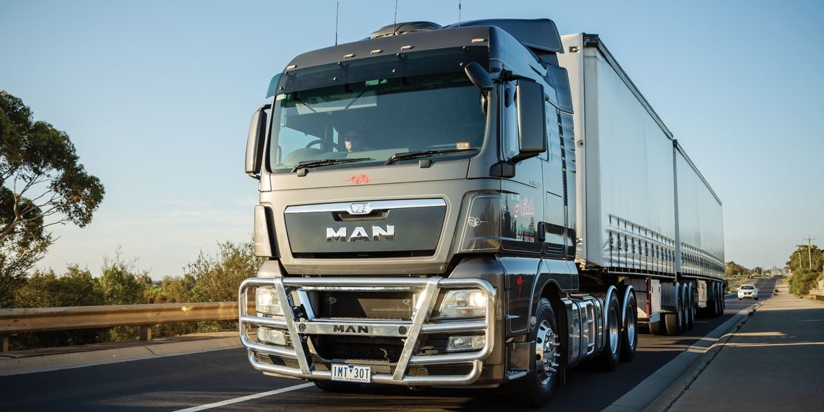 blog large image - MAN sets new benchmark in operating efficiencies for Neals Haulage.