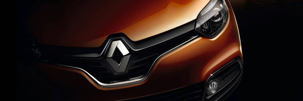 Renault Insurance Banner