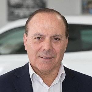 Tony Mercurio