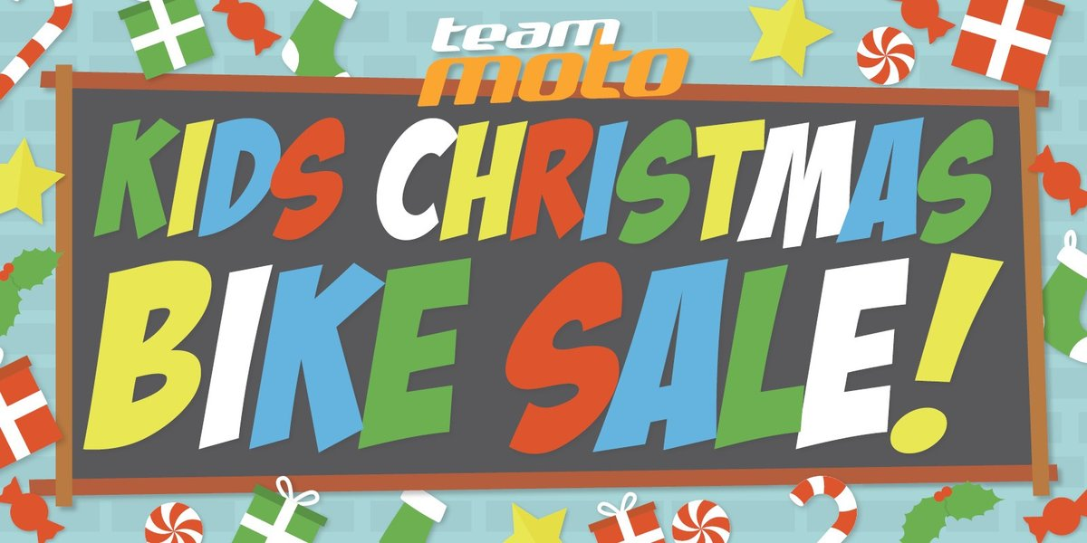 blog large image - Kids Bike Christmas Sale