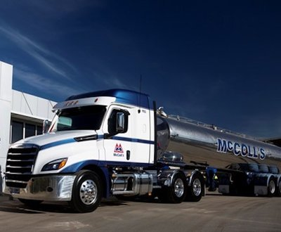 Freightliner Cascadia image