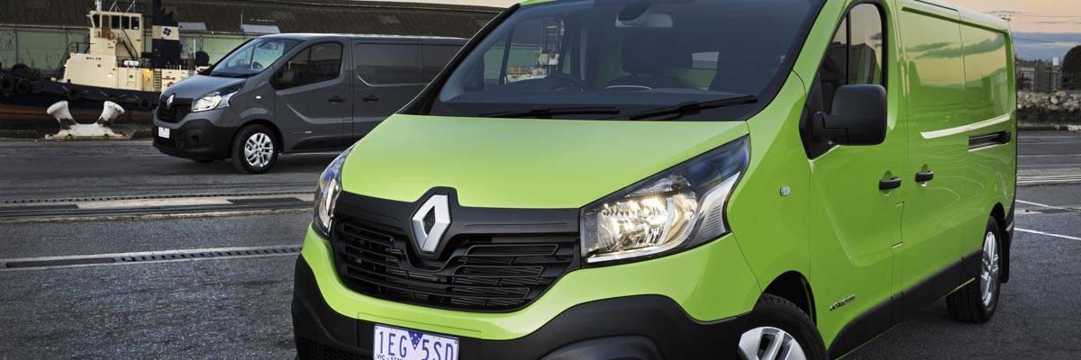 Renault Fleet