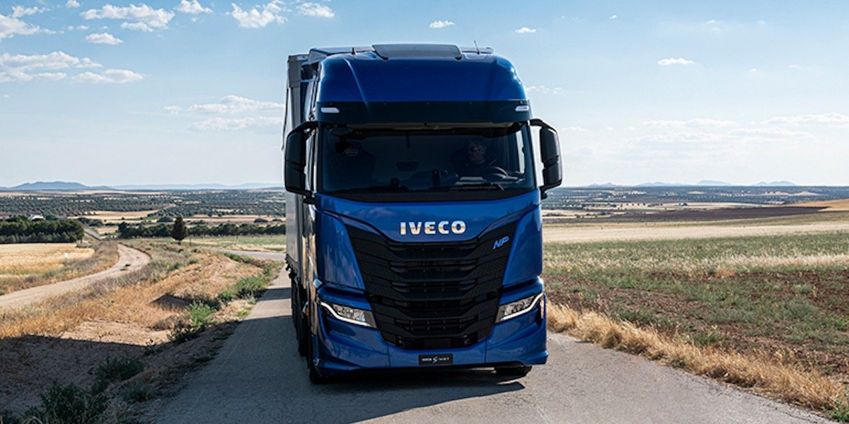 blog large image - Innovation from IVECO