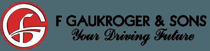 Gaukrogers Logo