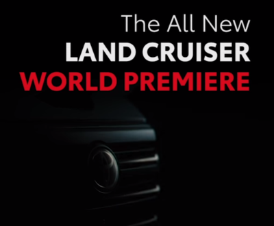 300 Series LandCruiser - Sunhine Coast image