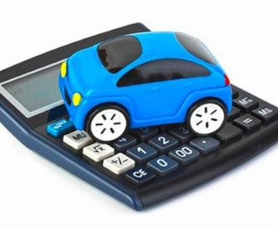 Berwick Mazda car finance calculator image