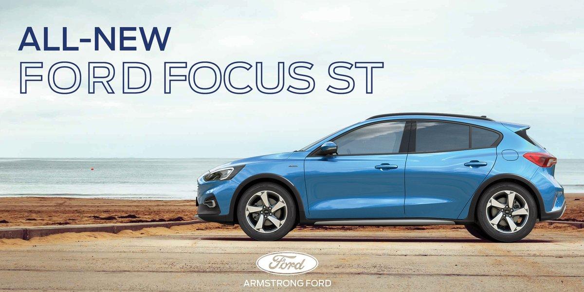 blog large image - 2021 Ford Focus hot-hatch