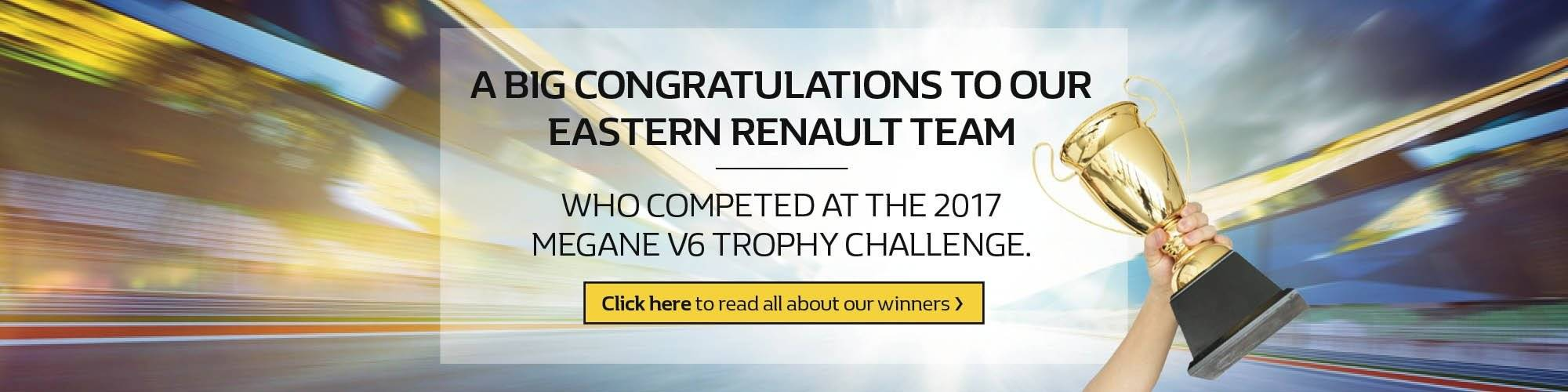 Eastern Renault Blog