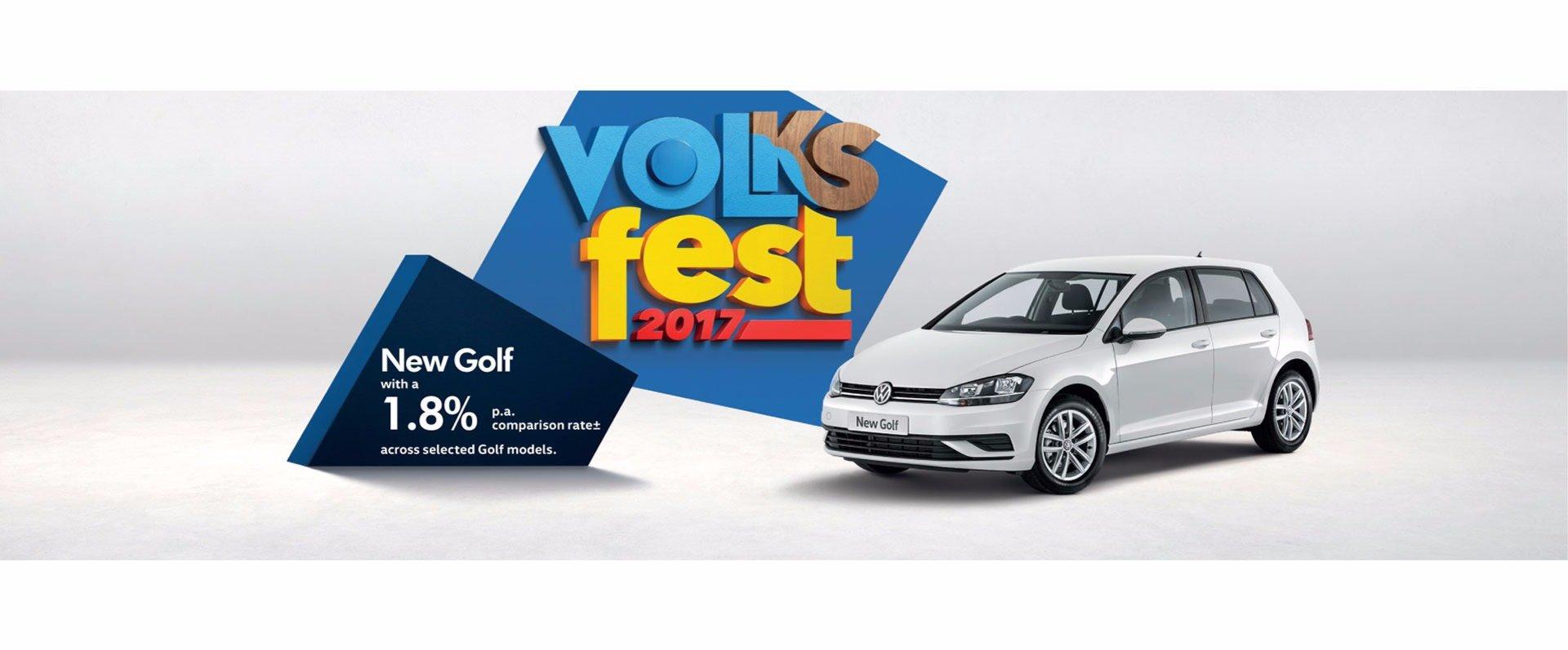 Penrith Volkswagen Volksfest