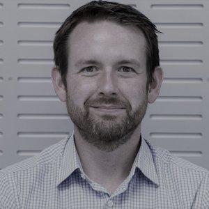 Jeremy McDougall