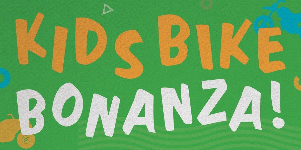 blog large image - TeamMoto Kid's Bike Bonanza - Digital Catalogue Out Now