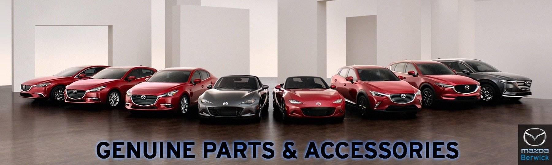 Berwick Mazda Genuine