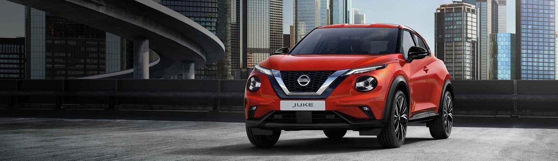 Werribee Nissan - Nissan Juke