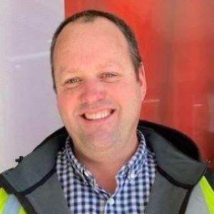 Peter Quigley