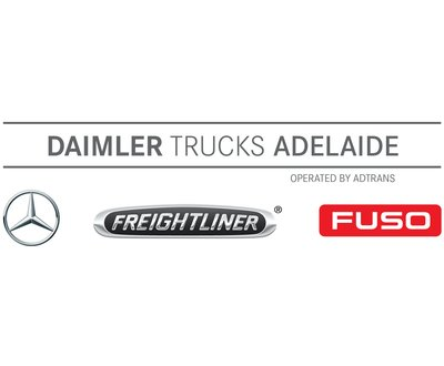 Daimler Trucks Adelaide Adtrans National Trucks image
