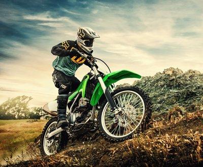 Kawasaki 2020 KLX300R image