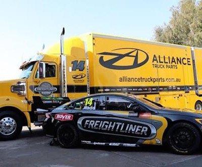 Stillwell Trucks Milperra image
