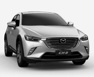 Mazda CX-3 Neo image