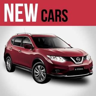 See The Range At Grand Nissan