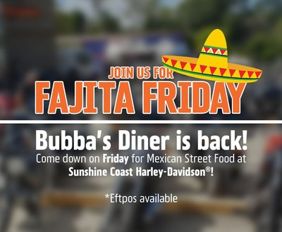 Bubba's Diner image