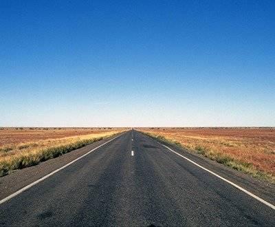 australia's open road image