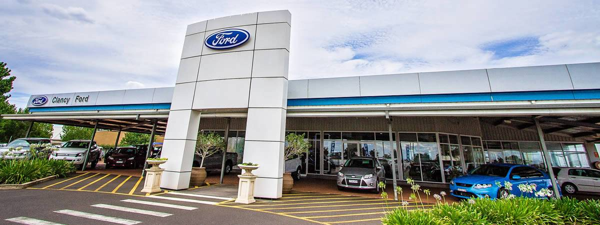Clancy Automotive Ford Volkswagen Jaguar And Land
