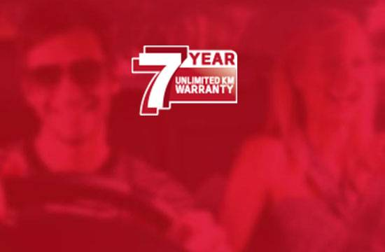 Find out more about Australia's Best Warranty at Midland Kia