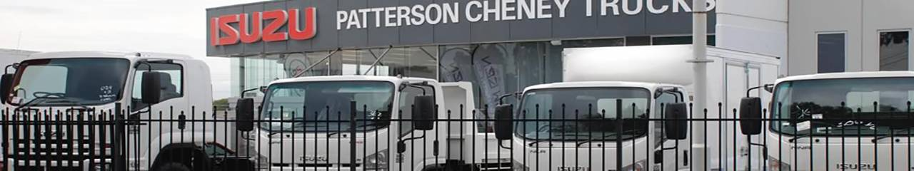 Patterson Cheney Company Banner