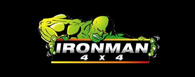 Iron Man 4x4