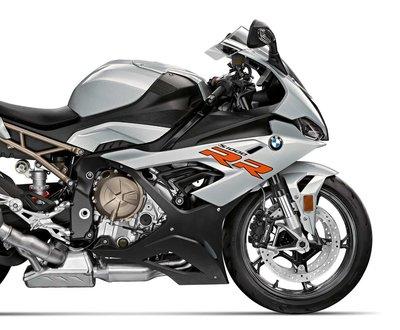 BMW Motorrad model 2020 image