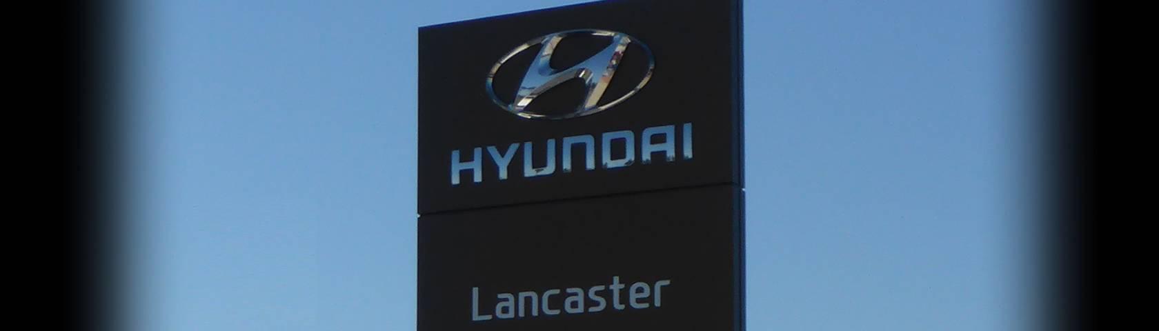 Lancaster Hyundai