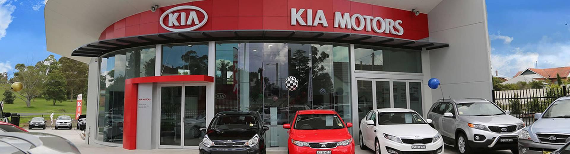 Kia Dealership Careers Maitland Kia
