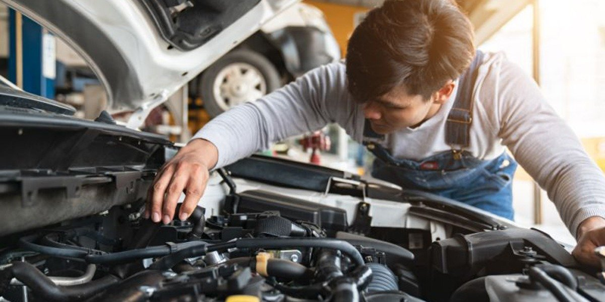 blog large image - 5 things you need to know about car maintenance