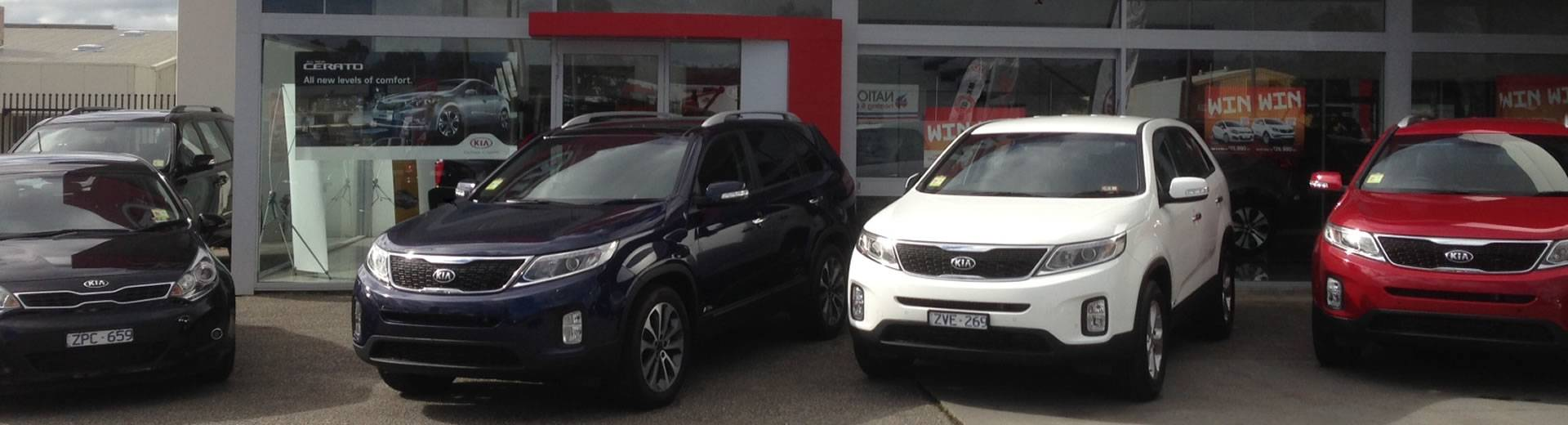 contact us | wodonga, vic - mcrae kia
