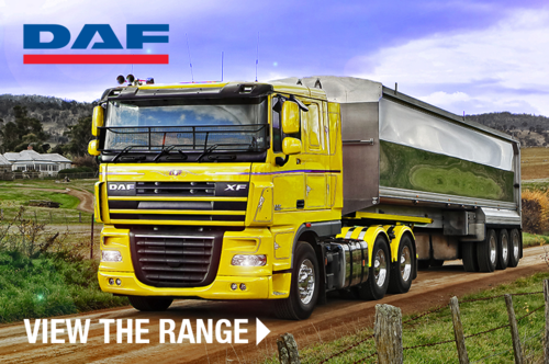 Do the math. Buy a DAF.