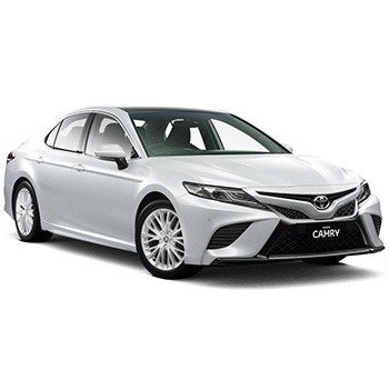 2018 Toyota Camry SL Small Image
